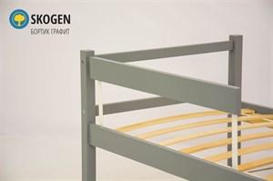 Бортик для кровати «Skogen»