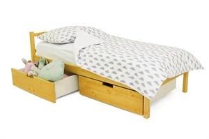 Детская кровать «Skogen classic дерево»