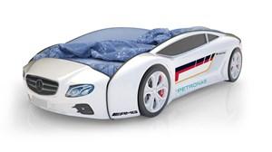 Кровать-машина Roadster «Мерседес»