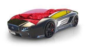 Кровать-машина Roadster «Лексус»