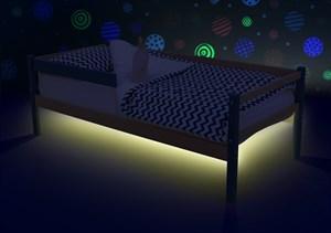 Светодиодная подсветка для кроватей Skogen