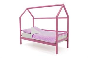 """Детская кровать-домик """"Svogen лаванда"""""""