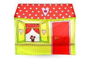 Игровая накидка для кровати-домика Svogen «Кукольный домик»