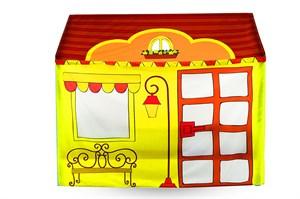 Игровая накидка для кровати-домика Svogen «Прованс»