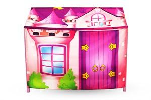 Игровая накидка для кровати-домика Svogen «Замок принцессы»