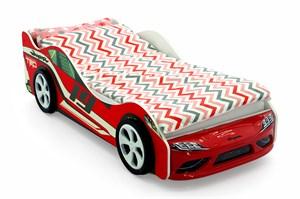 Кровать-машина «Супра»
