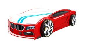 Кровать-машина МАНГО «BMW»