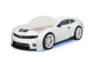 """Кровать-машина EVO """"Camaro"""" с подъёмным механизмом"""