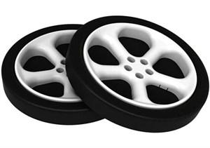 Пластиковые колеса Бельмарко (2шт.)