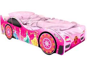 Кровать-машина ВЕНА