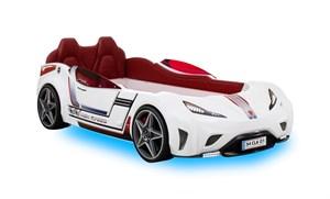 Кровать машина GTI CRB-1332