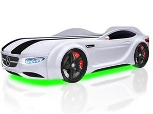 Кровать-машина Junior AMG