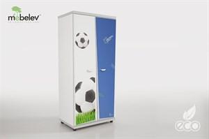 Шкаф Z6 - Футбол