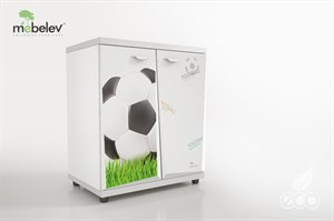 Комод Z2 - Футбол