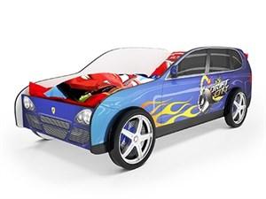 Кровать-машина Porsche Cayenne